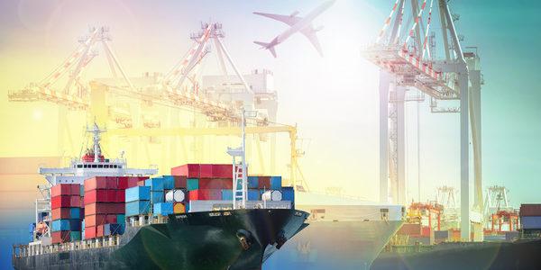 Marine Logistics Support